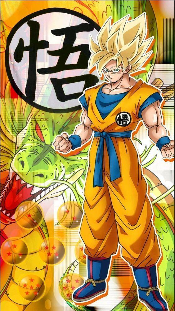 Vegito Iphone Wallpaper Manga Dragon Ball Desenhos Dragonball