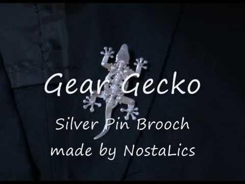 GearGecko01 1 - YouTube