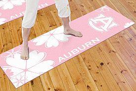 Auburn Yoga Mat