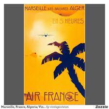 Resultado de imagen de argelia  poster