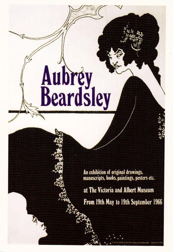 Aubrey Beardsley Prints - Bing