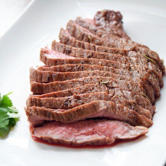 ... more posts skirts garlic steaks thomas keller ad hoc herbs skirt steak