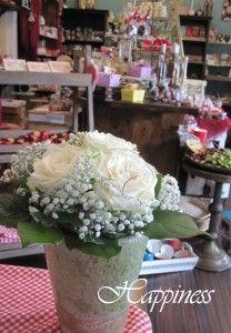Kleine Dinge im Alltag ... beflügeln die Seele und machen glücklich! http://paulineshouse.com/