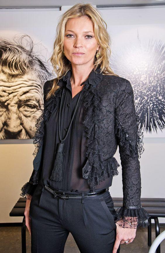 Kate Moss Agency: a nova agência de gestão de talentos de Kate Moss
