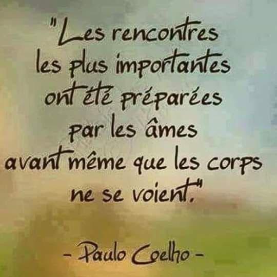 Paulo Coelho Phrase Citation Citations Sympa Et Citation
