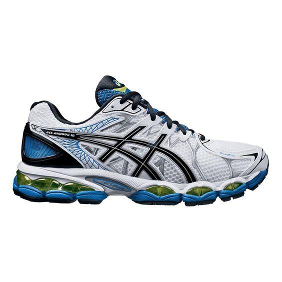 ... Mens ASICS GEL-Nimbus 16 Running Shoe.  29.99 - Saucony Grid Mystic  Men s Running Shoe - Costco (In-Store) YMMV ... 65165a93ec2