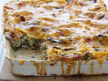 Heavenly Chicken Lasagna Recipe Recipe Chicken Lasagna Recipe Chicken Lasagna Lasagna Recipe
