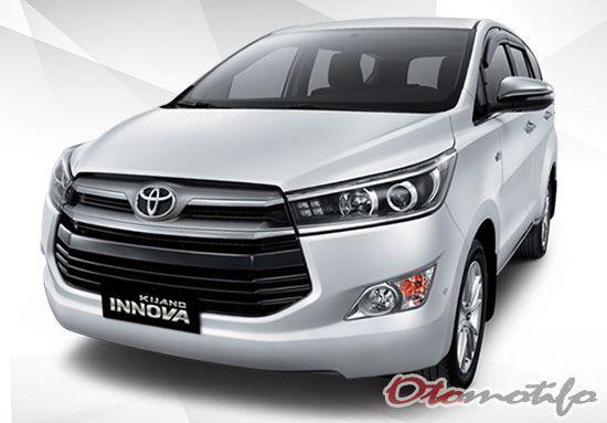 Harga Kijang Innova 2020 Spesifikasi Diesel Bensin Otomotifo Kijang Mobil Mpv Mobil