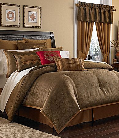 Reba Sundance Trail Cocoa Bedding Collection Dillards I Love This Comforter Set Home Decor