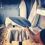 Monsta Carbon Footprint Titanium II – Proctor Surfboard Shop