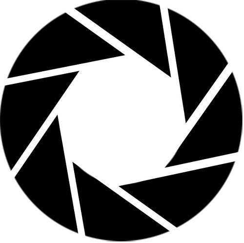 Logo Aperture Photography Logos Aperture Logo Aperture Science