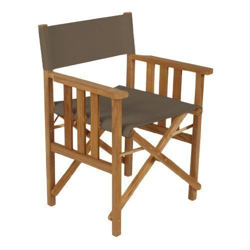Suitable For Directors Chairs With A Round Pole Fitting Material 100 Polyester Made From Waterpro Furniture House Furniture Design Outdoor Wicker Furniture