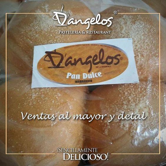 Pan dulce #HechoEnGuayana para ti.  Pedidos al mayor (0414)8928862 y http://ift.tt/1QmUxwO .  Ventas al detal en nuestros locales en CCC Alta Vista II y Orinokia Mall. También lo encontrarás en otros establecimientos en Puerto Ordaz.  #pan  #dulce  #bread  #sweet  #delicious  #sugar  #deliciousfood  #venta  #PZO  #pzocity  #SencillamenteDelicioso