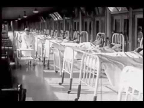 Waverly Hills Sanatorium Louisville Kentucky 2009. Extremely sad.