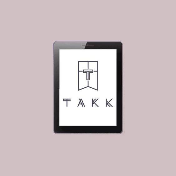 Webdesign for @takkmcr - visit takkmcr.com