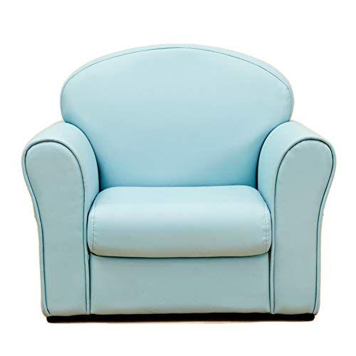 Dulplay Pu Leather Cartoon Mini Kids Sofas Chair Baby S