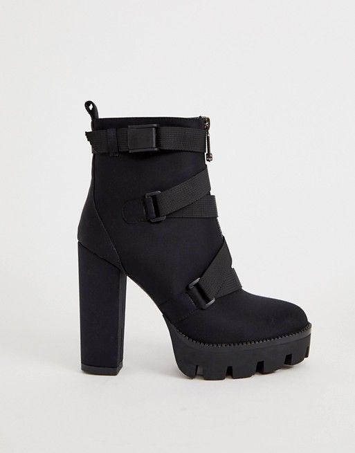 Boots, Ankle boots outfit winter
