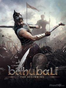 Phim Sử thi Baahubali 1: Khởi nguyên