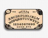 Ouija Board - iPhone 4 Case, iPhone 4s Case and iPhone 5 case
