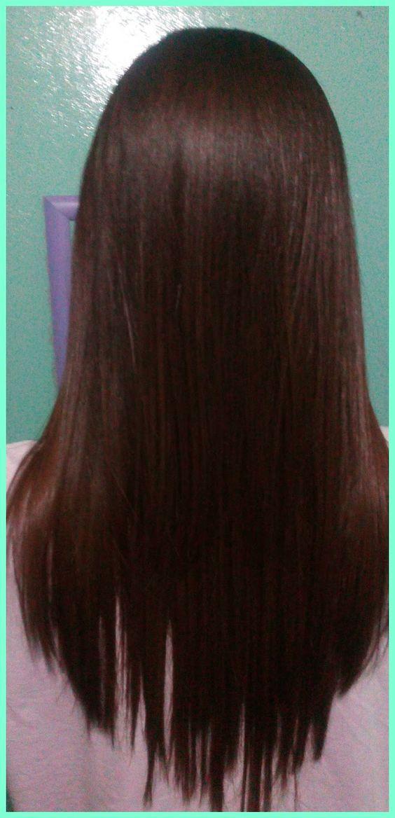 Remedio casero para recuperar tu cabello:  adiós cabello maltratado y sin brillo!!