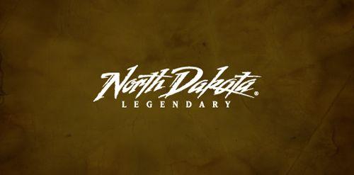 North Dakota Legendary brand (USA)