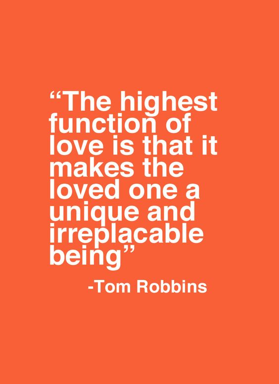 favorite tom robbins quote