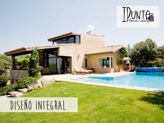 #proyectos #decoideas #interiorismo #ProyectoIntegral #Paisajismo
