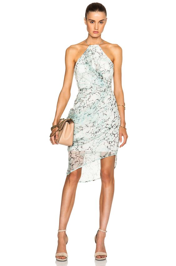 Style Tip: 20 Pretty Dresses To Wear To A Summer Wedding  Visual ...