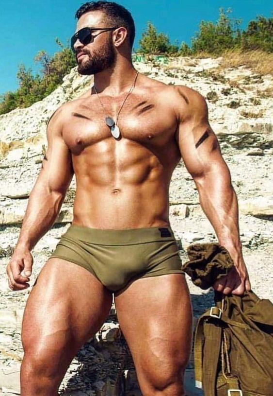 Pin On Shirtless Men Menshaala