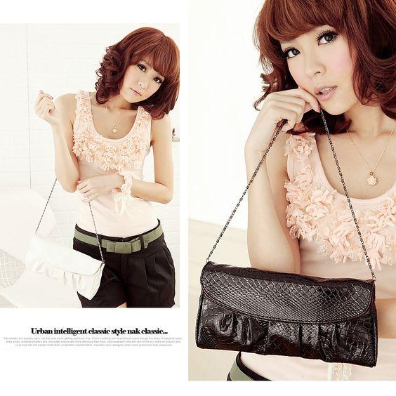 pink hermes bag price - Ms. Daphne wallet 2013 new Korean long paragraph Clutch shoulder ...