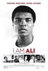 I Am Ali - Un intimo e accorato ritratto di Muhammad Ali e del suo essere uomo prima che leggenda. Oltre alle interviste alla sua cerchia di amici e familiari (tra cui i figli, il fratello e l'ex mogli