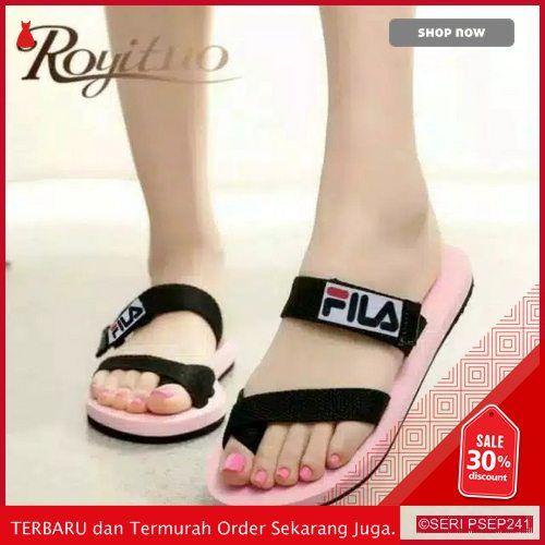 Ni1644 Sandal Herdian Bbn02 Eila Flipflop Spon Sandals Slip On