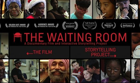 Spend some time in 'The Waiting Room' (review)