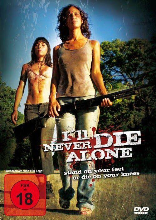 I Ll Never Die Alone 2008 Director By Adrian Garcia Bogliano Streaming Movies Film Archive Cinema Film