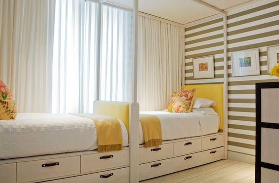 Storage Beds?: