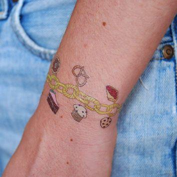 houses tattoo - Buscar con Google