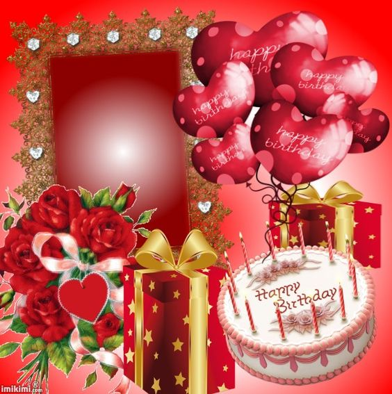 Birthdays, Happy Birthday And Love On Pinterest
