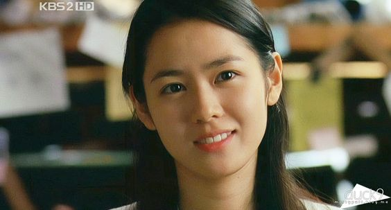 Son Ye-Jin 손예진 리즈 시절 미모