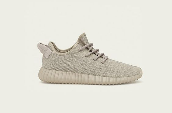 "ADIDAS YEEZY 350 BOOST ""OXFORD TAN"""