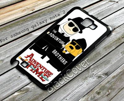 adventure time brothers - iPhone 4/4S/5/5S/5C, Case - Samsung Galaxy S3/S4/NOTE/Mini, Cover, Accessories,Gift