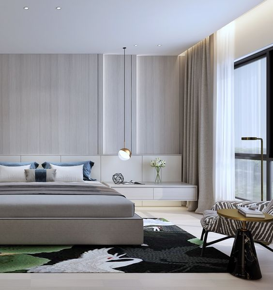 Be Inspired By Contemporary Luxury Hotels Around The World Minimalist Aesthetics Clean And Architectura Sovremennyj Dizajn Doma Dizajn Doma Interery Spalni