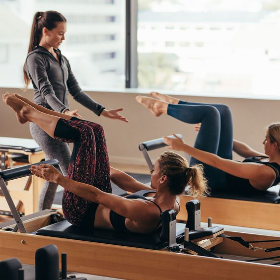 How Pilates Can Take Your Health to a Whole New Level