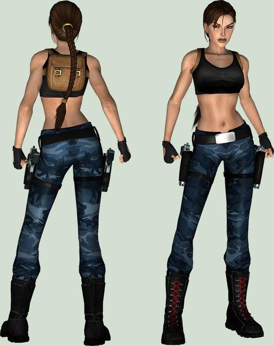 TR3 Nevada Next Gen by legendg85 #tombraider #laracroft #croft #lara #tomb #raider #london #redbus #fanart #riseofthetombraider #tombraiderreborn #tombraider #livingtombraider #tomb #raider #lara #croft #juegos #videojugos #videoconsolas #pc #xbox #ps #paltaformas #aventura #survived #supervivencia #mujeres #guerreras #gaming #videogames #game #adventure #ladycroft #lady #adventure #