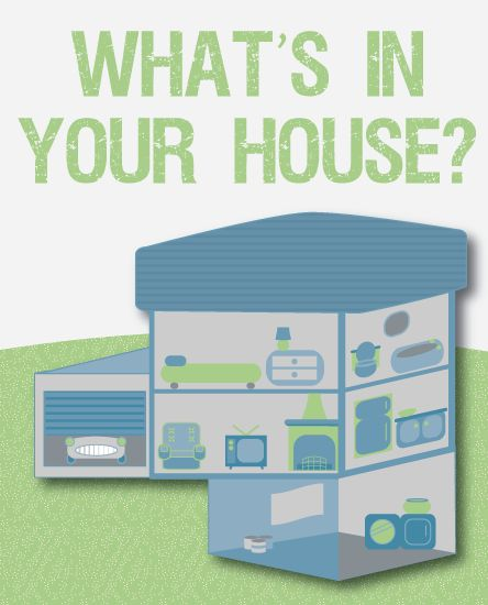 Learn more about potential hazards in your home. http://www.fcs.uga.edu/ext/pubs/hace/HACE-E-88.pdf