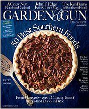 love Garden & Gun <- me too!
