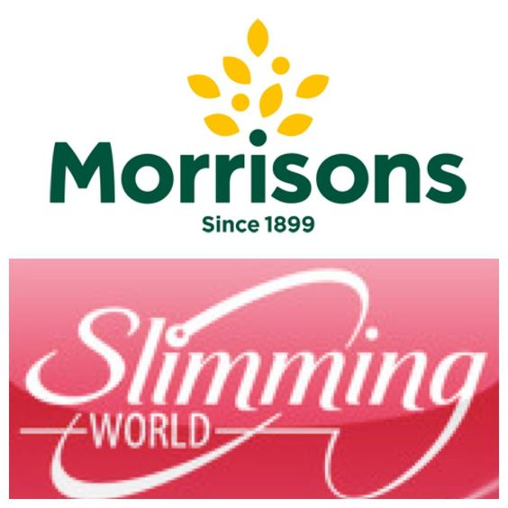 Morrisons Shopping List — Slimming World Survival   Recipes   Tips   Syns   Extra Easy