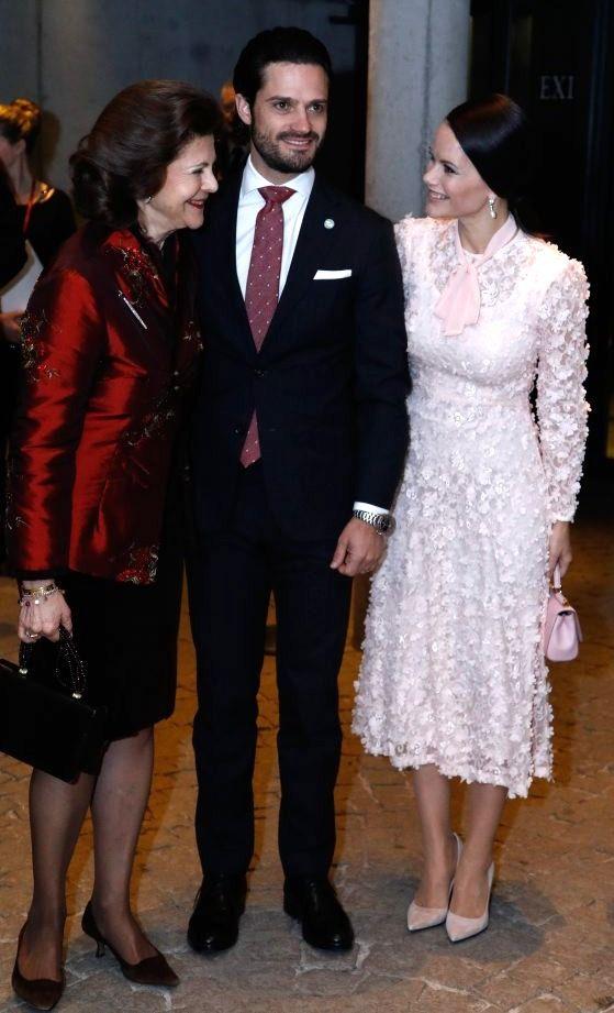 Idea By Carol Wells On Sweden Royalty Royal Fashion Princess