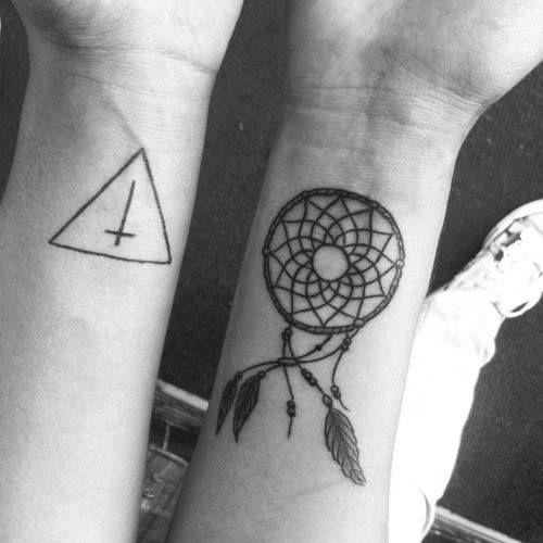 explora tatuajes futuro tatuajes originales y mucho ms un atrapasueos