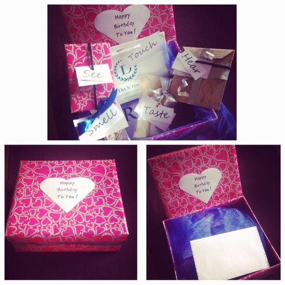 Gift for boyfriend ! ❤️