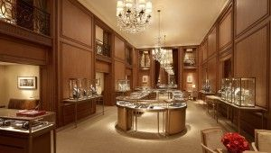 Cartier Mansion oak room York Mansion reopening 2016